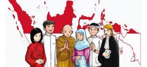 Tahun 2018: Merawat Kebhinnekaan Indonesia