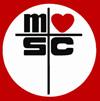 """MSC: Manusia Cinta, Misionaris """"Hati"""""""