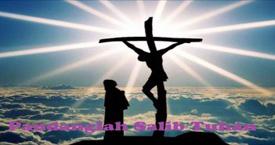 Pandanglah Salib Tuhan