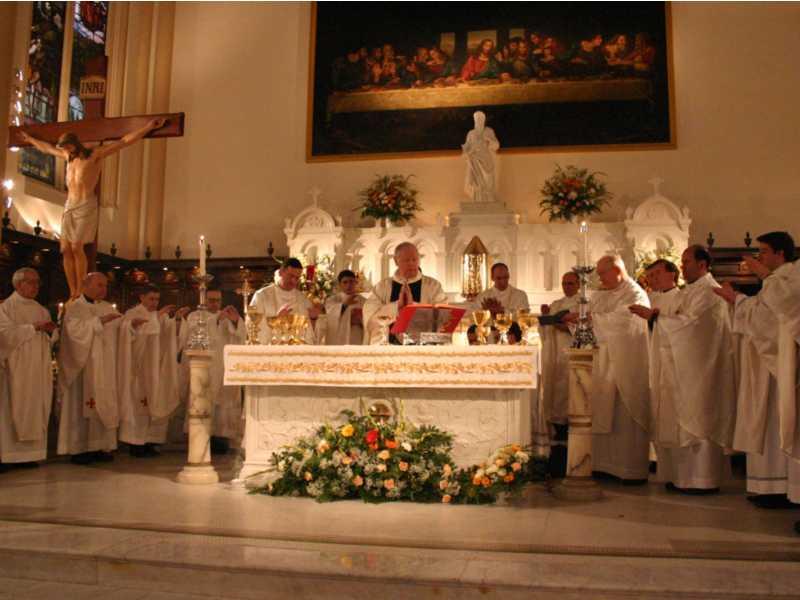 Penyesuaian dan inkulturasi liturgi